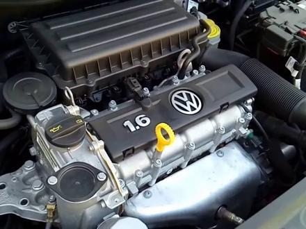 Контрактный двигатель CFNA за 350 000 тг. в Алматы