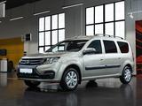 ВАЗ (Lada) Largus Comfort L53 2021 года за 6 474 000 тг. в Алматы