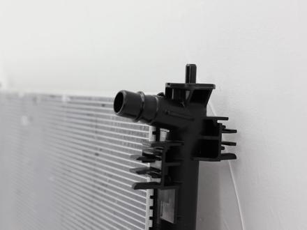 Радиатор основной камри 70 за 25 000 тг. в Алматы – фото 2