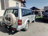 Mitsubishi Pajero 1995 года за 2 500 000 тг. в Нур-Султан (Астана) – фото 3