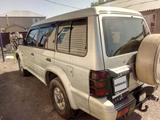 Mitsubishi Pajero 1995 года за 2 500 000 тг. в Нур-Султан (Астана) – фото 4