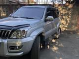 Toyota Land Cruiser Prado 2007 года за 12 200 000 тг. в Алматы – фото 5
