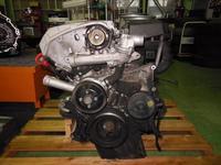 Двигатель Mersedes Benz C200. V-2000cc за 230 000 тг. в Усть-Каменогорск
