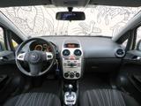 Opel Corsa 2007 года за 2 500 000 тг. в Актобе – фото 4