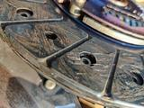 Маховик корзина фередо Спейс Гир Л400 2.0 Space Gear L400… за 45 000 тг. в Алматы – фото 4