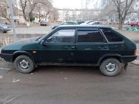 ВАЗ (Lada) 2109 (хэтчбек) 2001 года за 400 000 тг. в Уральск