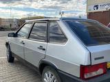 ВАЗ (Lada) 2109 (хэтчбек) 2000 года за 550 000 тг. в Уральск – фото 3