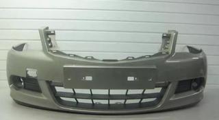Бампер передний Almera g15 за 1 234 тг. в Актобе