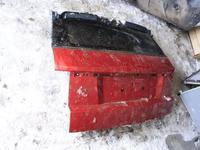 Крышка багажника на Evoque оригинал со стеклом 1795 за 80 000 тг. в Нур-Султан (Астана)