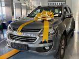 Chevrolet TrailBlazer 2021 года за 15 490 000 тг. в Семей