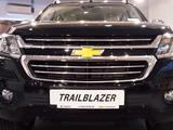 Chevrolet TrailBlazer 2021 года за 15 490 000 тг. в Семей – фото 2