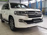 Toyota Land Cruiser 2020 года за 40 210 000 тг. в Костанай – фото 3
