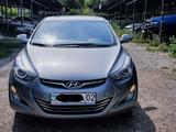 Hyundai Elantra 2015 года за 6 200 000 тг. в Алматы