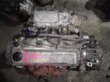 Двигатель DAIHATSU HE Доставка ТК! Гарантия! за 290 000 тг. в Кемерово