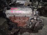 Двигатель DAIHATSU HE Доставка ТК! Гарантия! за 290 000 тг. в Кемерово – фото 2
