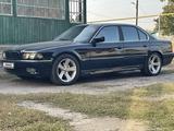 BMW 730 1996 года за 2 500 000 тг. в Алматы – фото 2