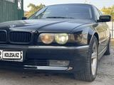 BMW 730 1996 года за 2 500 000 тг. в Алматы – фото 4