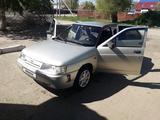 ВАЗ (Lada) 2110 (седан) 2004 года за 680 000 тг. в Актобе – фото 5