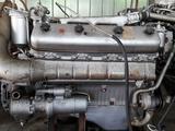 Двигатель ямз 238 турбо за 610 000 тг. в Челябинск