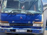 Mitsubishi  Фуса 1996 года за 6 500 000 тг. в Павлодар – фото 3