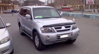 Montero 1999-2006 v73 3.8 4wd в Алматы