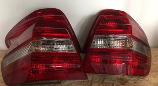 Задние фонари ML350 w164 за 888 тг. в Алматы