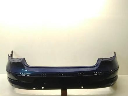 Бампер задний VW Passat CC 08-12 под сонары за 22 500 тг. в Алматы