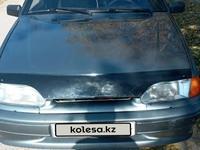 ВАЗ (Lada) 2114 (хэтчбек) 2009 года за 1 100 000 тг. в Шымкент