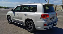 Toyota Land Cruiser 2021 года за 40 000 000 тг. в Караганда – фото 4
