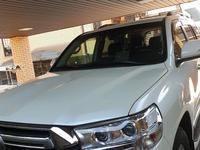 Toyota Land Cruiser 2017 года за 28 700 000 тг. в Алматы