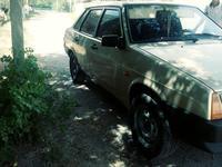 ВАЗ (Lada) 21099 (седан) 2001 года за 1 200 000 тг. в Шымкент