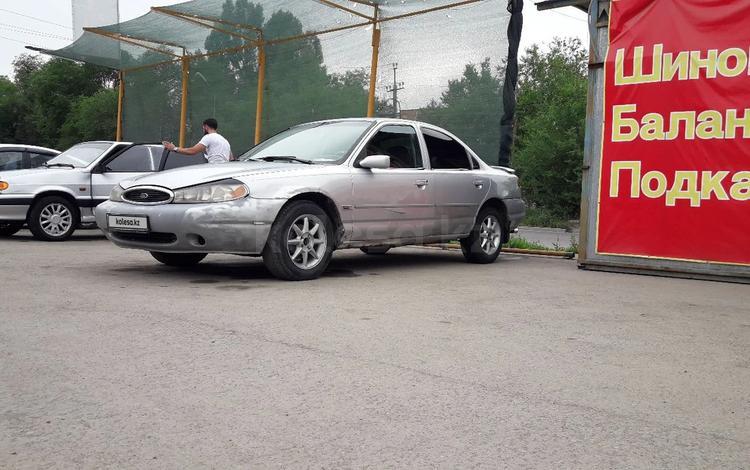 Ford Mondeo 1998 года за 650 000 тг. в Алматы