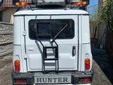 УАЗ Hunter 2015 года за 3 050 000 тг. в Семей – фото 3