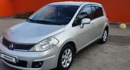 Nissan Tiida 2008 года за 4 250 000 тг. в Павлодар