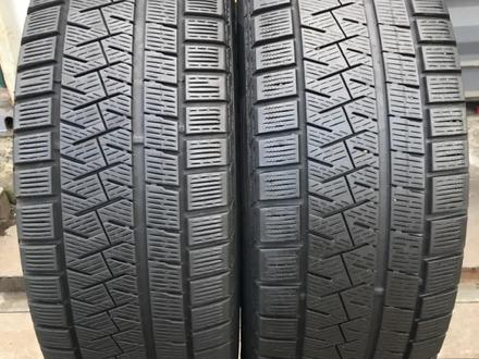 205/55R16 pirelli пара за 30 000 тг. в Алматы – фото 2