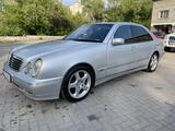 Mercedes-Benz E 320 2001 года за 4 800 000 тг. в Алматы – фото 3