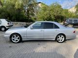 Mercedes-Benz E 320 2001 года за 4 800 000 тг. в Алматы – фото 4