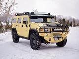 Hummer H2 2003 года за 14 777 000 тг. в Алматы – фото 4