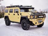 Hummer H2 2003 года за 14 777 000 тг. в Алматы