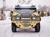 Hummer H2 2003 года за 14 777 000 тг. в Алматы – фото 2