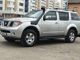 Nissan Pathfinder 2007 года за 7 000 000 тг. в Нур-Султан (Астана) – фото 5