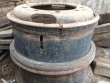 Диски на КАМАЗ за 13 000 тг. в Атырау – фото 2