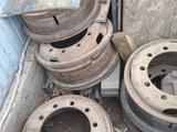 Диски на КАМАЗ за 13 000 тг. в Атырау – фото 3