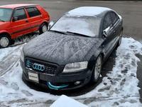 Audi S8 2007 года за 3 600 000 тг. в Алматы