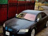 Audi S8 2007 года за 3 600 000 тг. в Алматы – фото 3