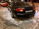 Audi S8 2007 года за 3 600 000 тг. в Алматы – фото 5