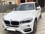 BMW X6 2016 года за 26 000 000 тг. в Алматы