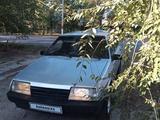 ВАЗ (Lada) 2109 (хэтчбек) 2002 года за 400 000 тг. в Уральск – фото 5