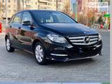 Mercedes-Benz B 200 2013 года за 7 200 000 тг. в Нур-Султан (Астана)