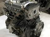 Двигатель Mitsubishi 4G64 2.4 L из Японии за 450 000 тг. в Нур-Султан (Астана) – фото 3